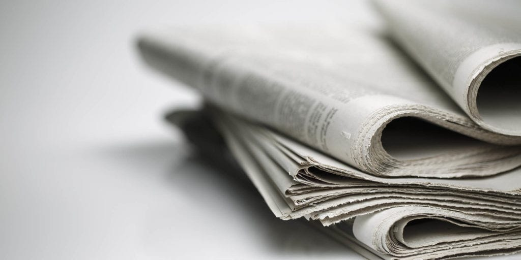 Newspapers pack