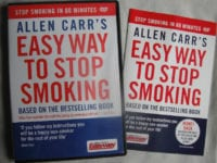 allen carr easyway to stop smoking featured image
