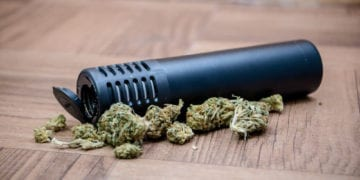 dry herb vaporizer featured image
