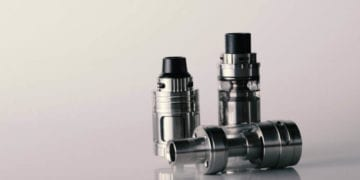 three tank atomizers image