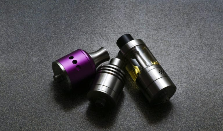 Best RDA Vapes