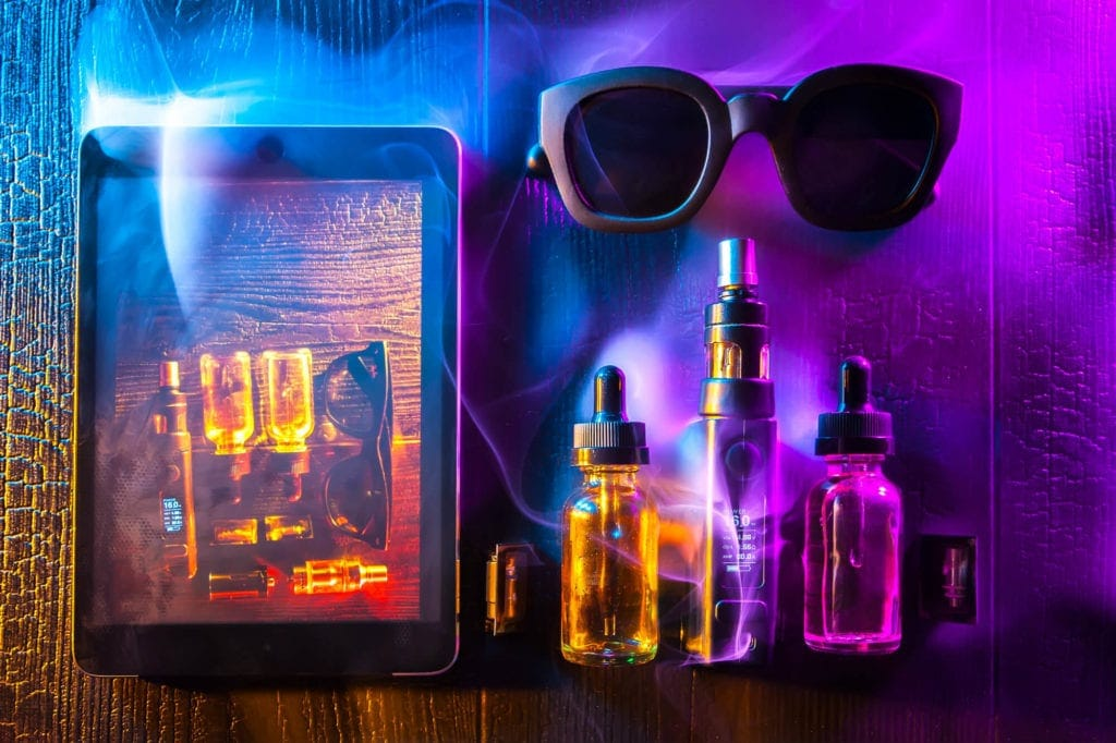 vape kit cool photo