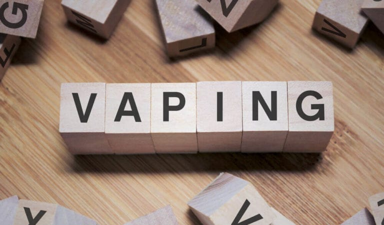 Vaping Terms