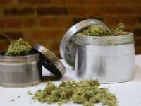 best weed grinders featured image