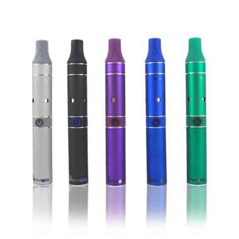 Atmos Junior Vaporizer colors