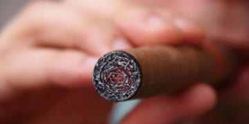 Best Electronic Cigars featured image