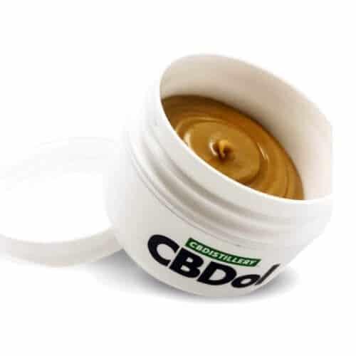 best cbd pain relief rub