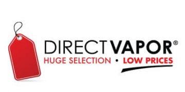 DIRECTVAPOR logo image