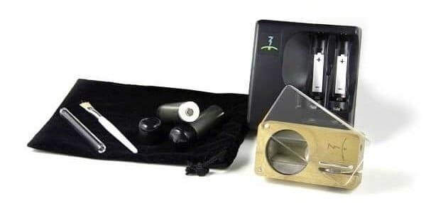 Magic Flight Launch Box kit