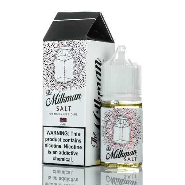 Milkman Salt Milkman nicotine salt