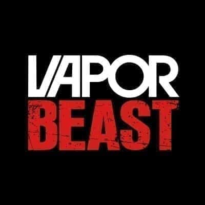 Vapor Beast logo image