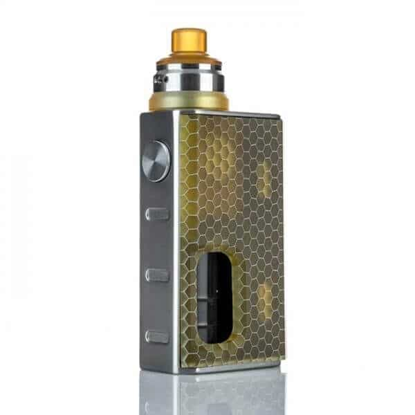 Wismec Luxotic BF squonk mod