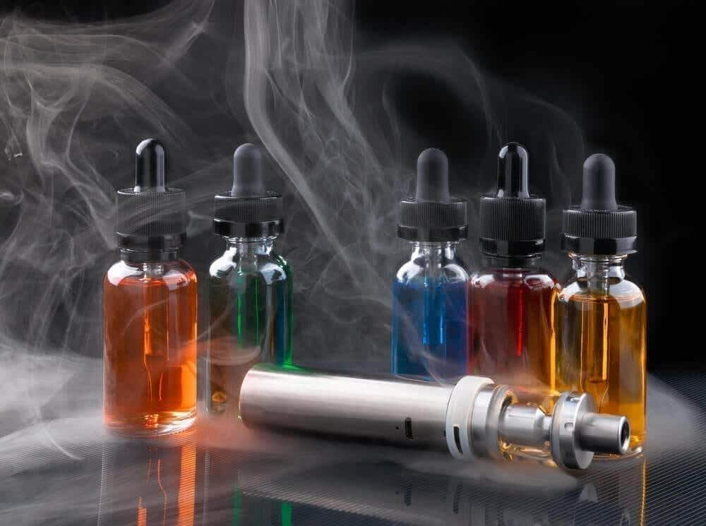 Best Vape Pens For E Liquid