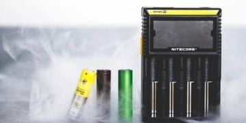best battery chargers featured image