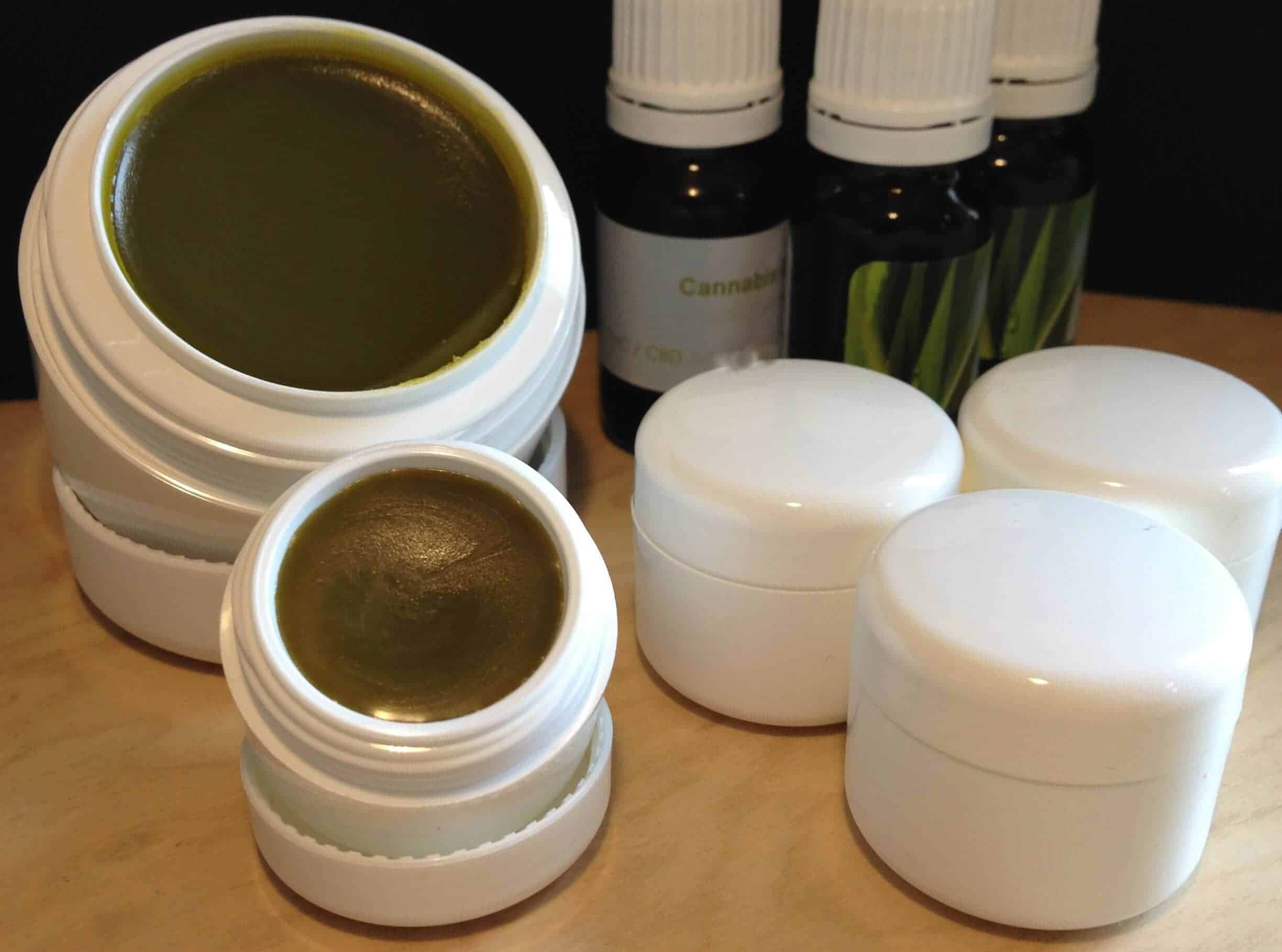 cbd creams and lotions featured image