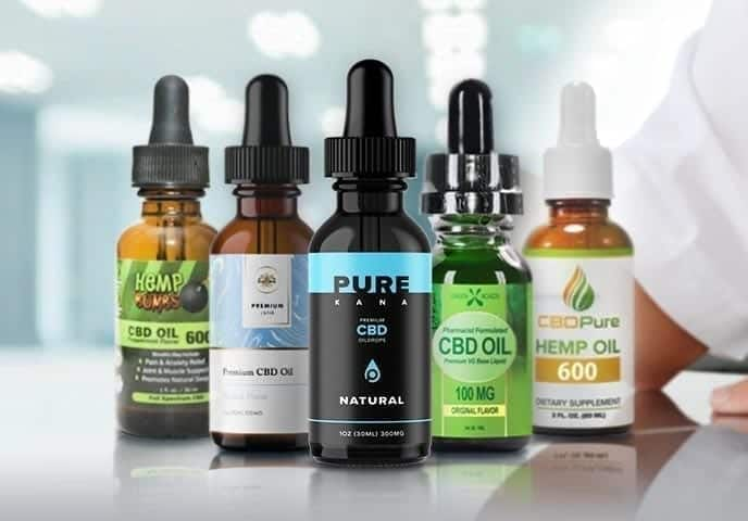 2020's Top CBD Cartridges