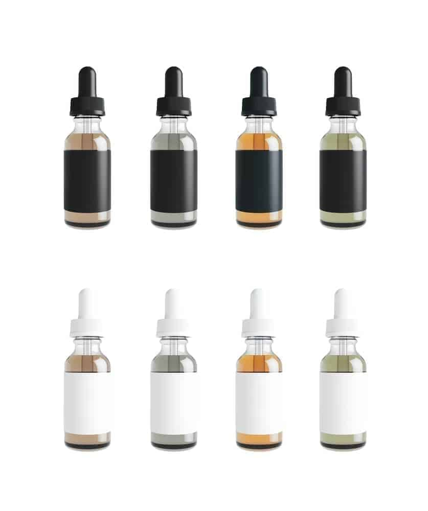 steeping vape juice image