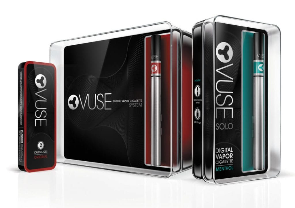 vuse package image