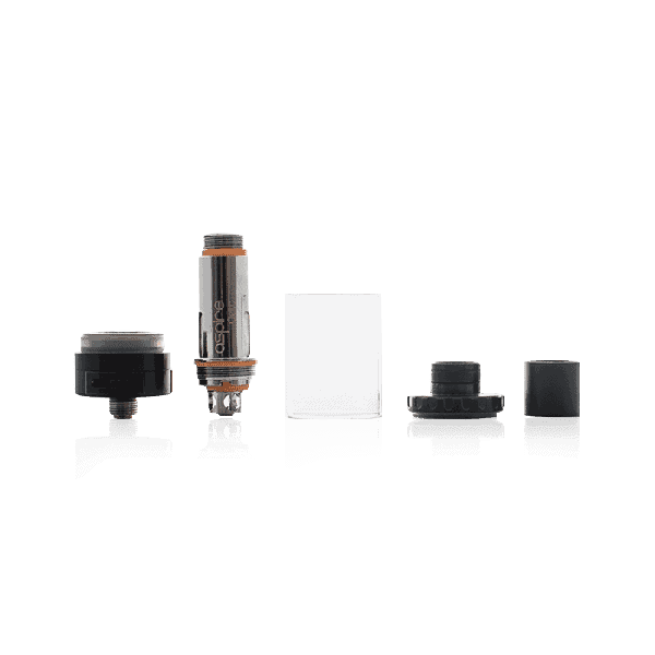 Aspire Cleito parts image
