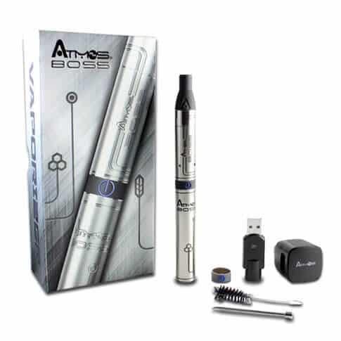 Atmos Boss kit image