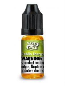 Goblin Energy e-Juice image