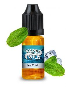 Ice Cold e-Juice image