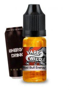 Rad Bull Energy e-Juice image