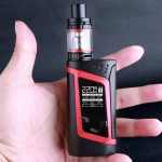 SMOK Alien 220W featured image
