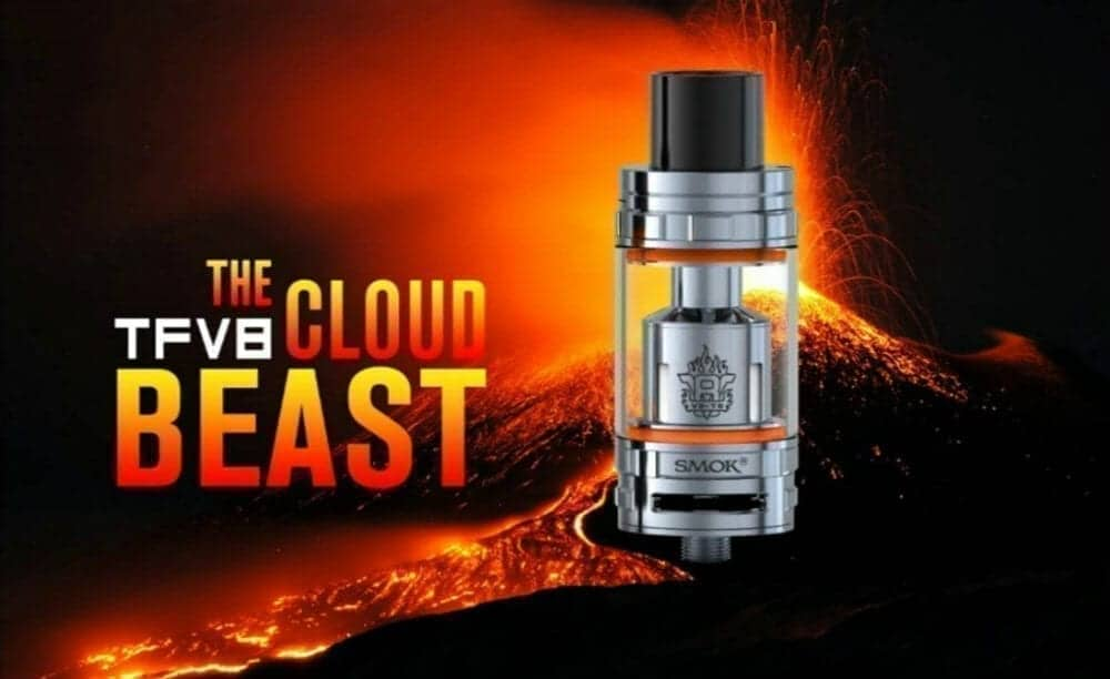 SMOK TFV8 Cloud Beast featured image