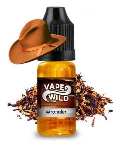 Wrangler e-Juice image
