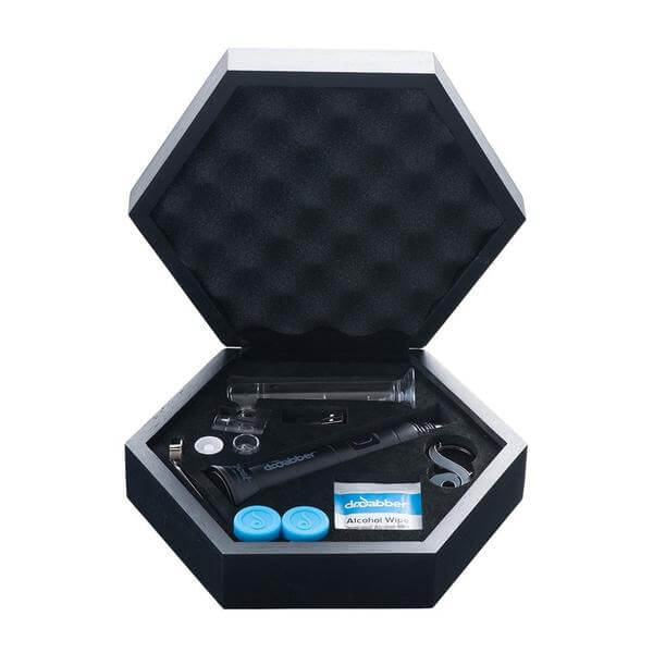 Dr. Dabber Boost box image