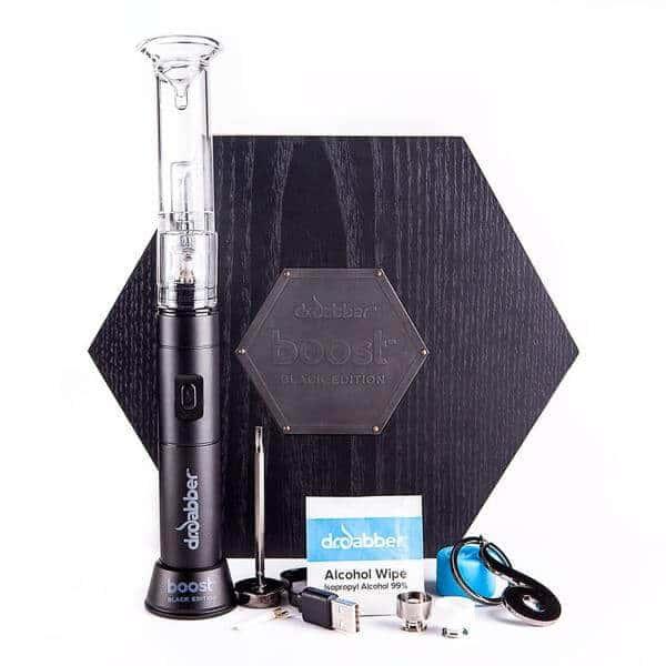 Dr. Dabber Boost kit image