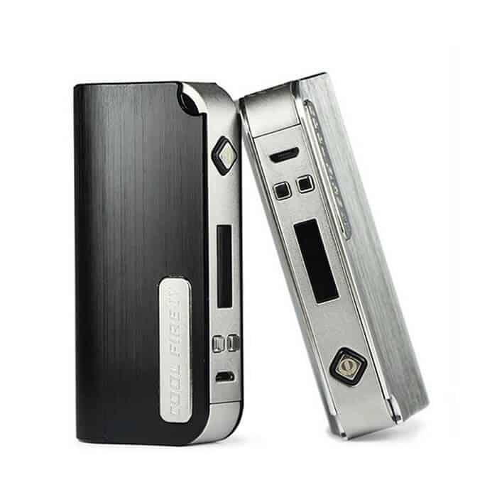 Innokin Cool Fire IV design image