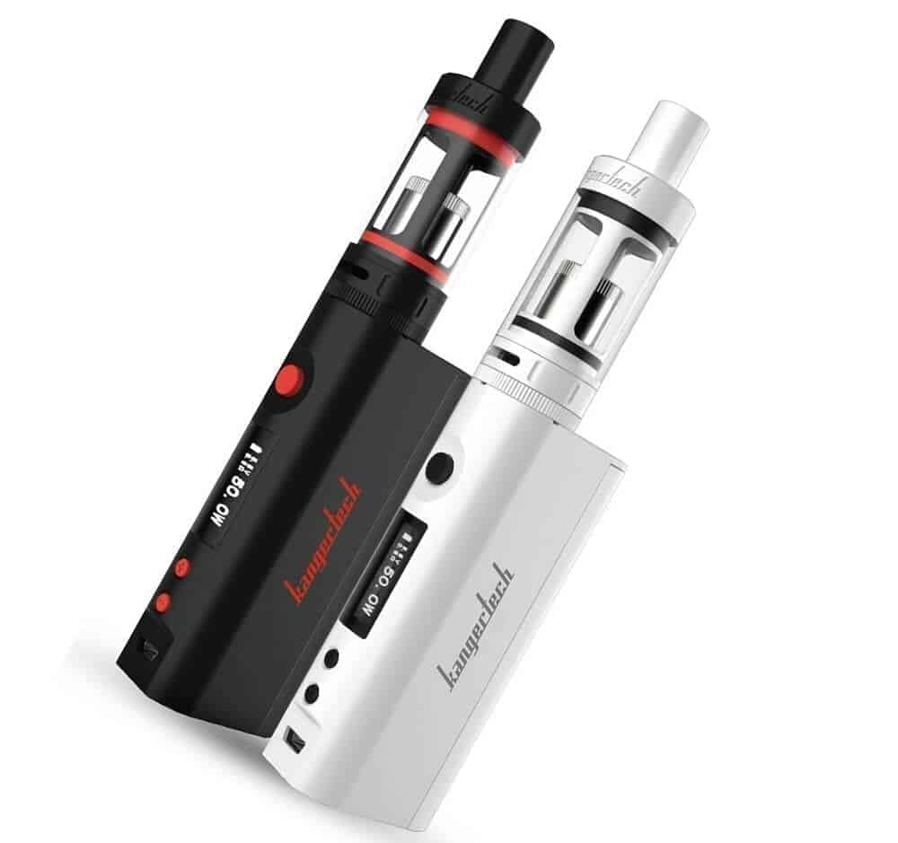 Kanger Subox Mini featured image