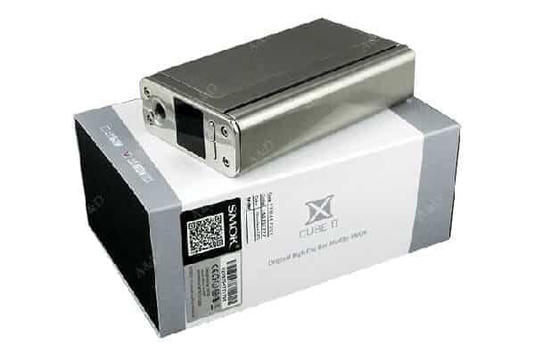 SMOK X Cube II box image