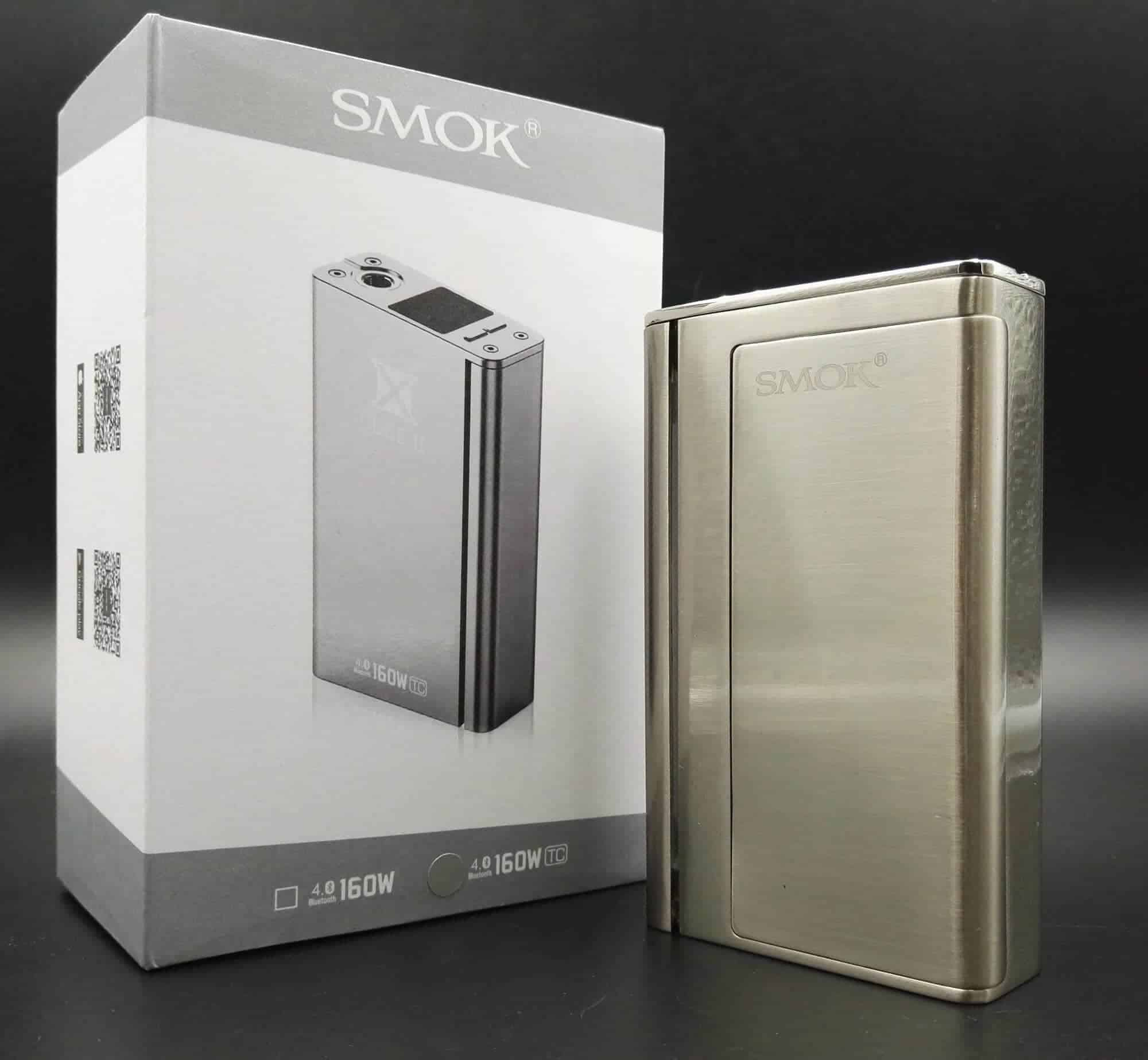 SMOK X Cube II featured image