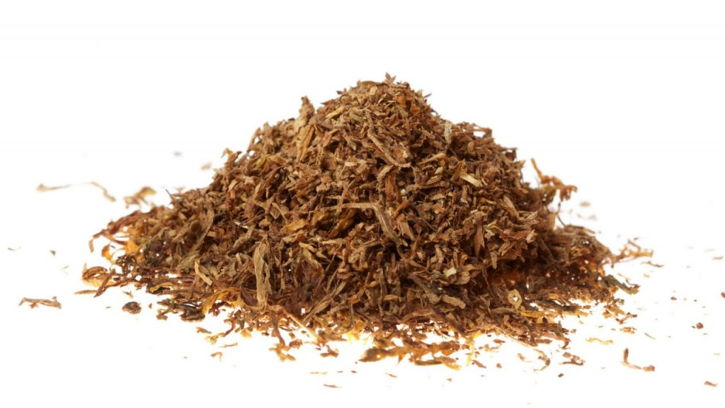 Tobacco Recipes image
