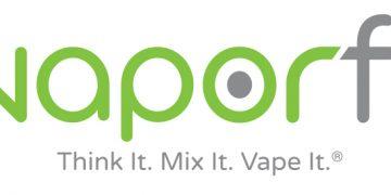 VaporFi logo image