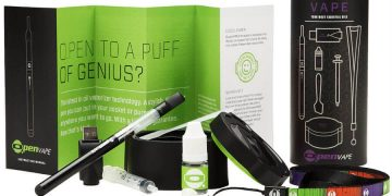O.PENVAPE FIY KIT featured image