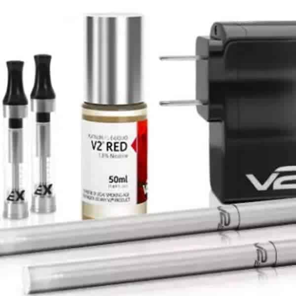 V2 EX Standard E-Liquid Starter Kit image