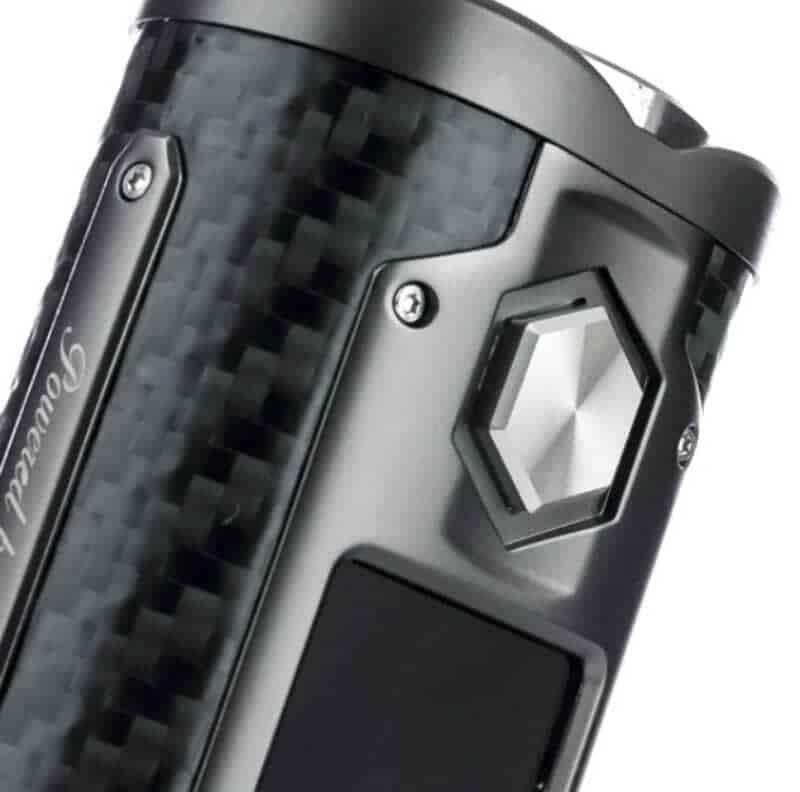 YIHI SXMINI G CLASS 200W firing button image