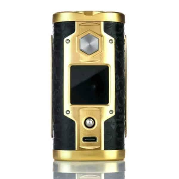 YIHI SXMINI G CLASS SX550J-L LUXURY GOLDEN 200W image