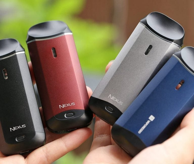 all in one vape featured image