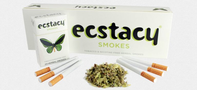 herbal cigarettes featured image