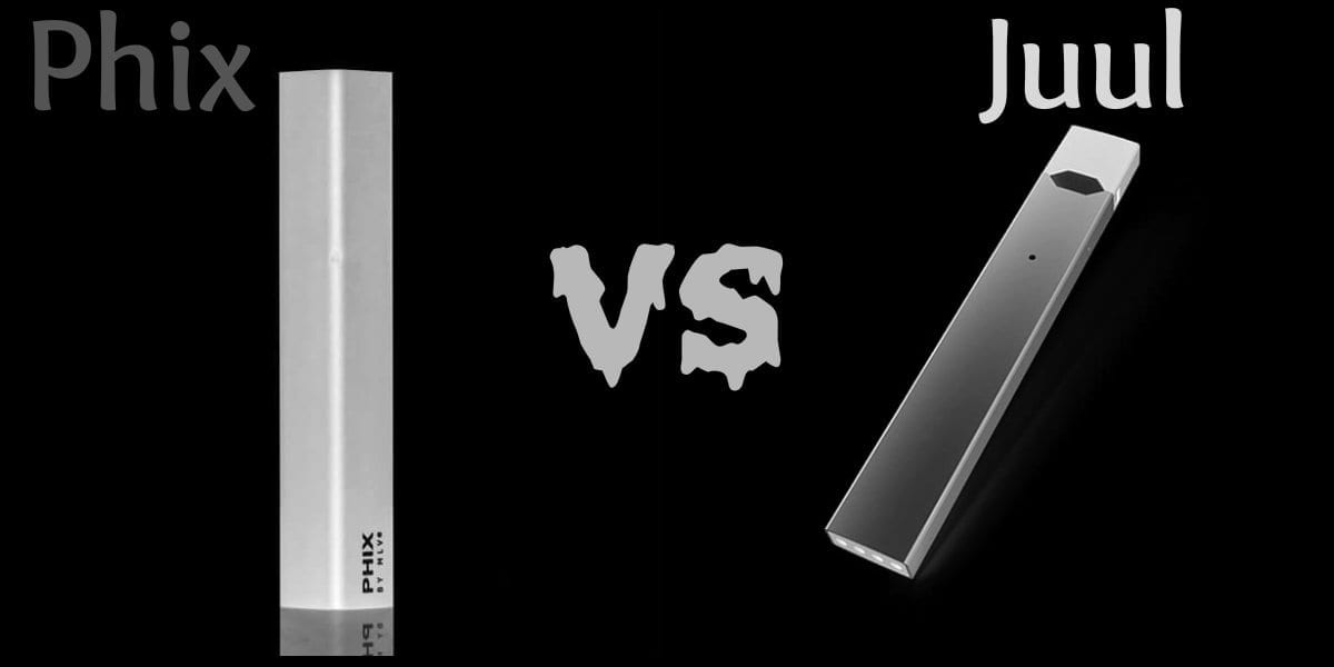 phix vs juul featured image