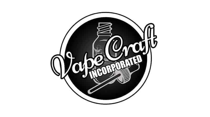 vape craft logo image