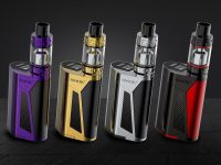 SMOK GX350 featured image