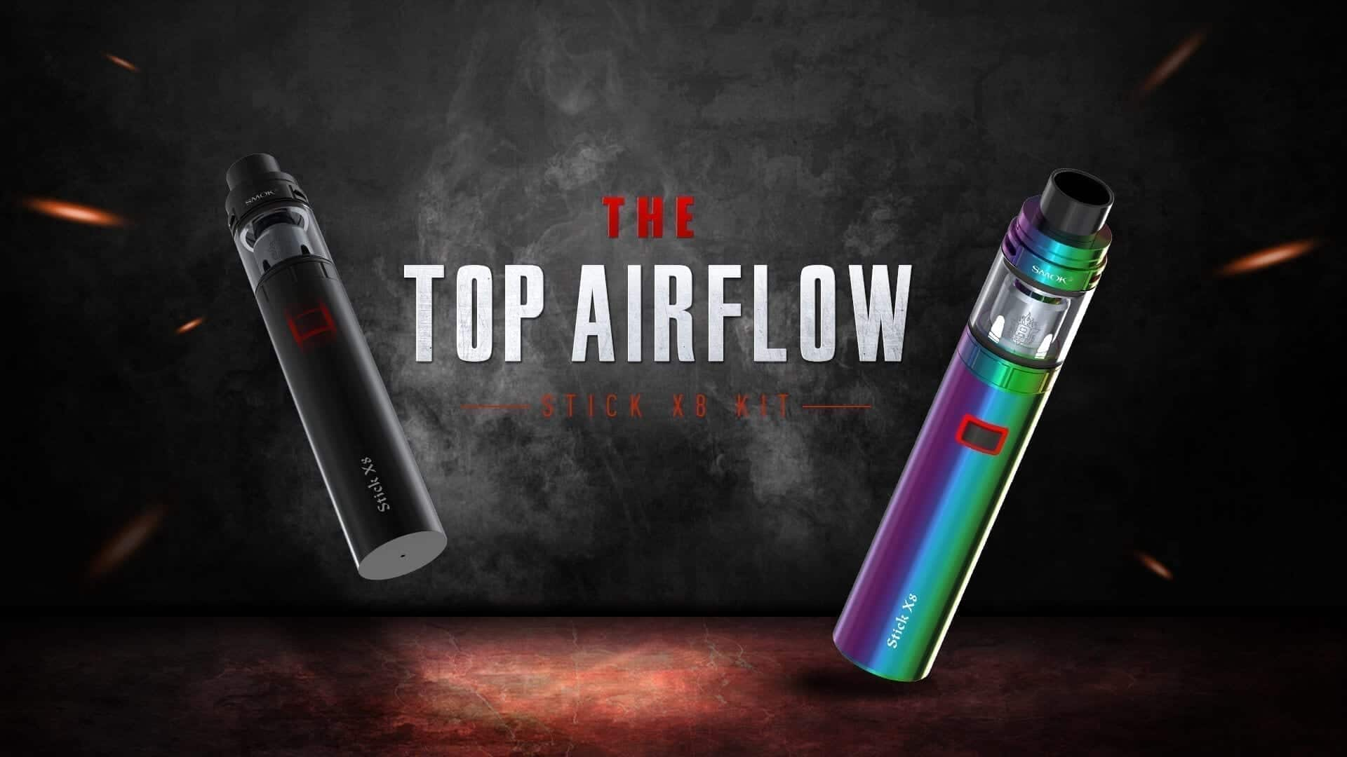 SMOK STICK X8 featured image