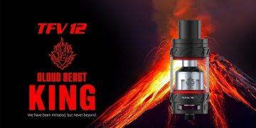 SMOK TFV12 Cloud Beast King featured image