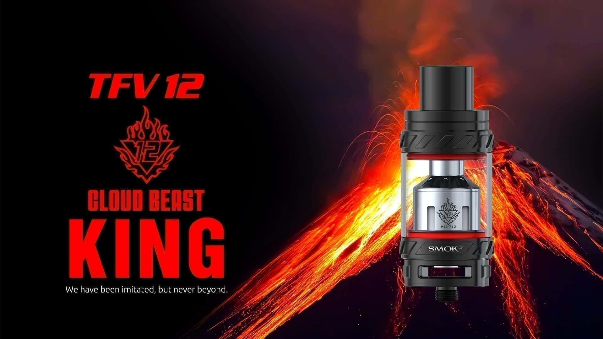 SMOK TFV12 Cloud Beast King featured image